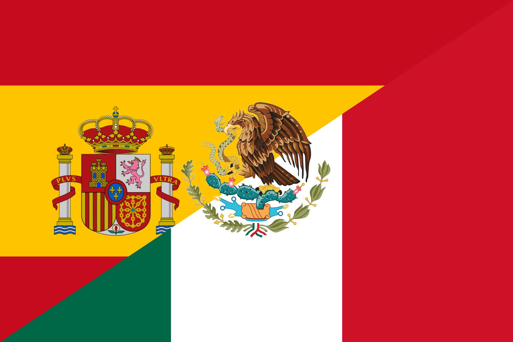 México como el Mayor de los Hispanos Idioma del País